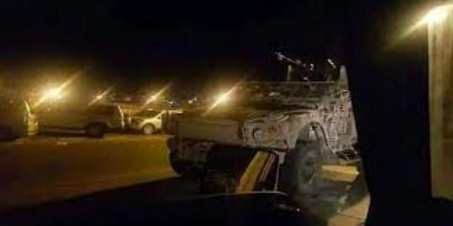انتشار أمني كثيف في مديرية جديدة ومؤشرات لانفجار الوضع في العاصمة المؤقتة عدن