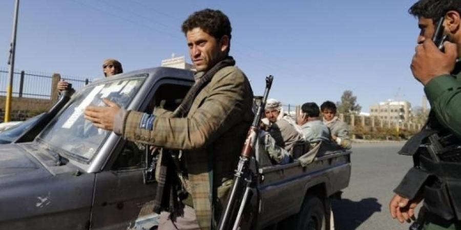 """اندلاع مواجهات عسكرية عنيفة بين فصائل حوثية في البيضاء """"تفاصيل"""""""