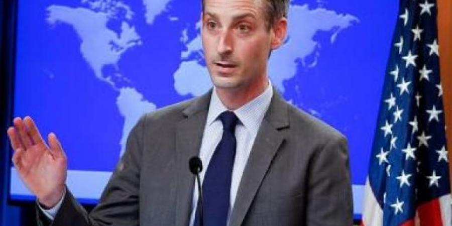 """أمريكا تعلق على الهجوم """"الشائن"""" في السعودية وتعلن تضامنها مع 10 أشخاص"""