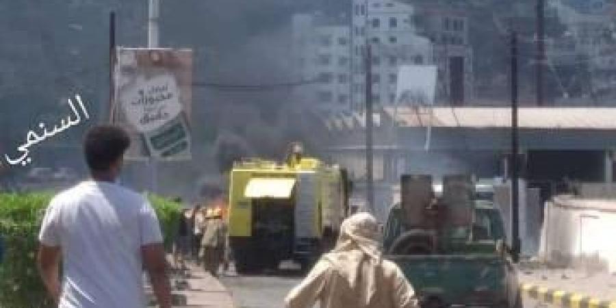 دبلوماسي يمني يكشف الهدف من تفجير موكب محافظ عدن