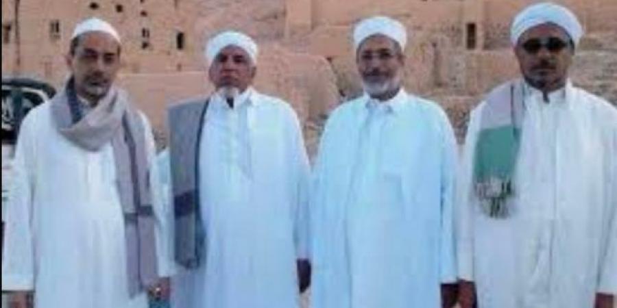 """إختطاف الشيخ """"العطاس"""" في تريم و""""الجفري"""" يحمل الرئيس هادي ونائبه الأحمر المسؤولية"""