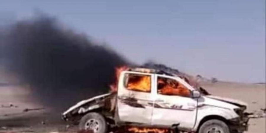 بينهم أطفال.. إصابة 6 مواطنين بإنفجارات متفرقة في مأرب والجوف... الاسماء
