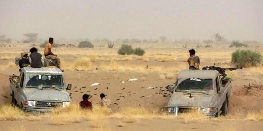 صمود العبدية يكسر هجوم الحوثي خلال الساعات الماضية... والحكومة الشرعية تستغيث!!