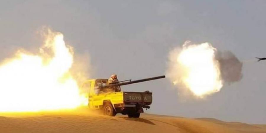 الجيش من الدفاع إلى الهجوم ويعلن شن هجوماً خاطفاً وتدمير قدرات الحوثيين بمأرب