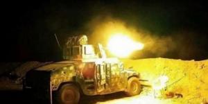 """تزامنا مع معارك طاحنة جنوب مأرب ... الجيش الوطني يفاجأ الحوثيين غربي المحافظة """"تفاصيل"""""""
